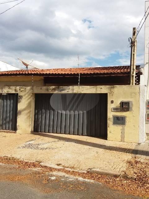 casa à venda em jardim do trevo - ca215970