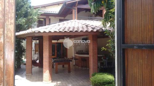 casa à venda em jardim dom bosco - ca000858