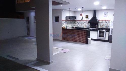 casa à venda em jardim dona maria azenha - ca232909