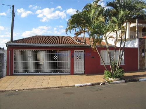 casa à venda em jardim dos calegaris - ca250346