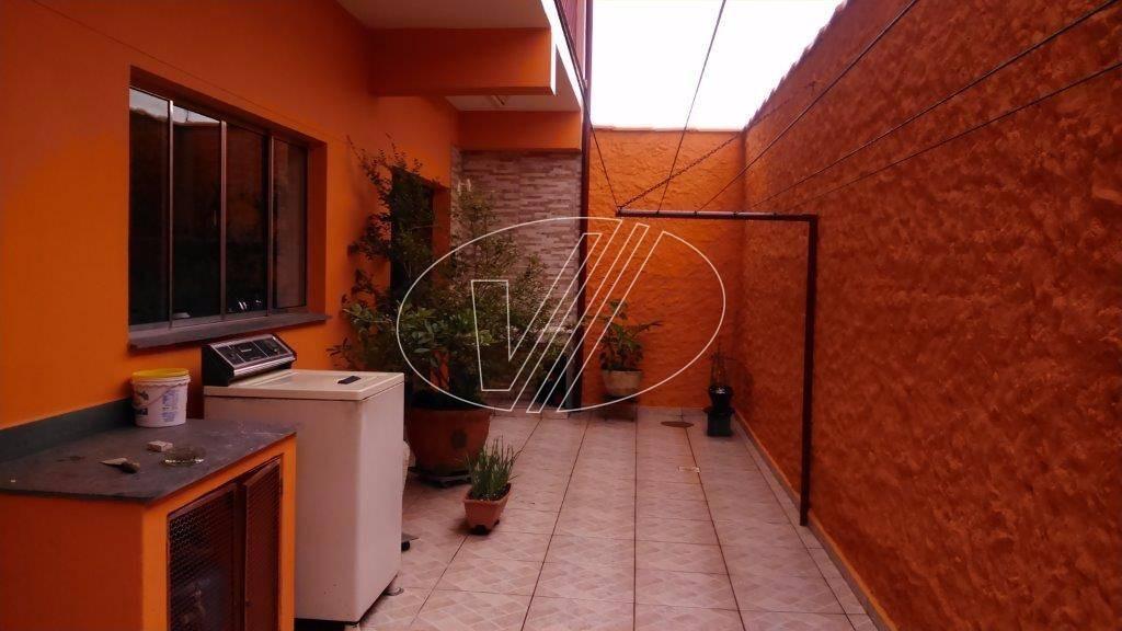 casa à venda em jardim dos oliveiras - ca228024
