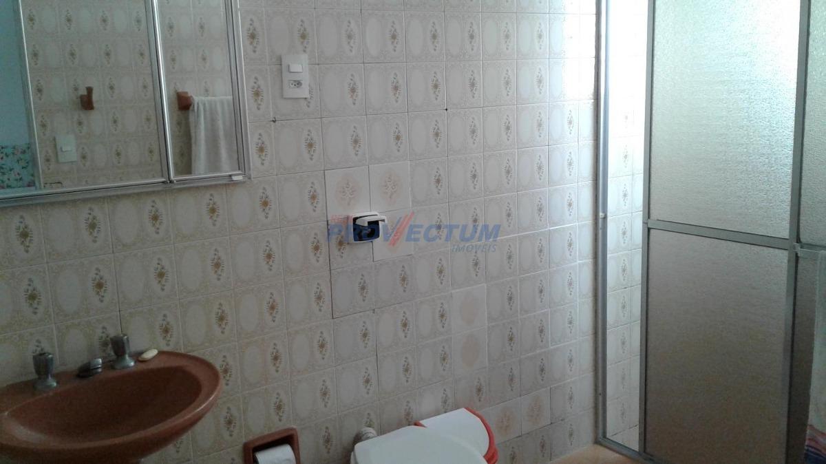 casa à venda em jardim dos oliveiras - ca233781