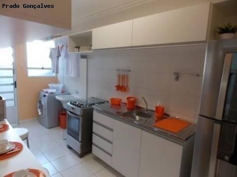 casa à venda em jardim dulce (nova veneza) - ca121580
