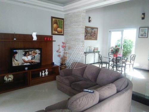 casa à venda em jardim esplanada - ca226499