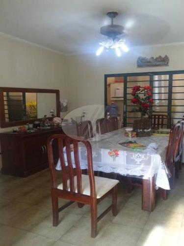 casa à venda em jardim eulina - ca194380