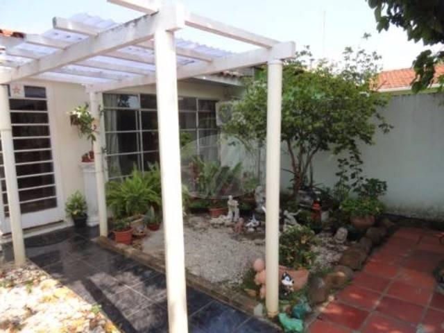 casa à venda em jardim eulina - ca209126