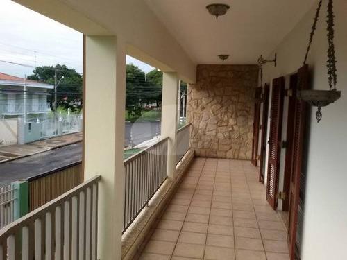 casa à venda em jardim eulina - ca213618