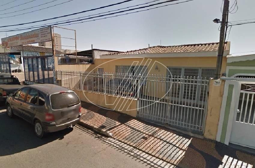 casa à venda em jardim eulina - ca230386
