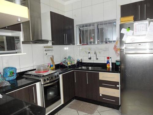 casa à venda em jardim eulina - ca231485