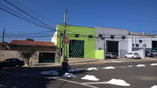 casa à venda em jardim eulina - ca231658