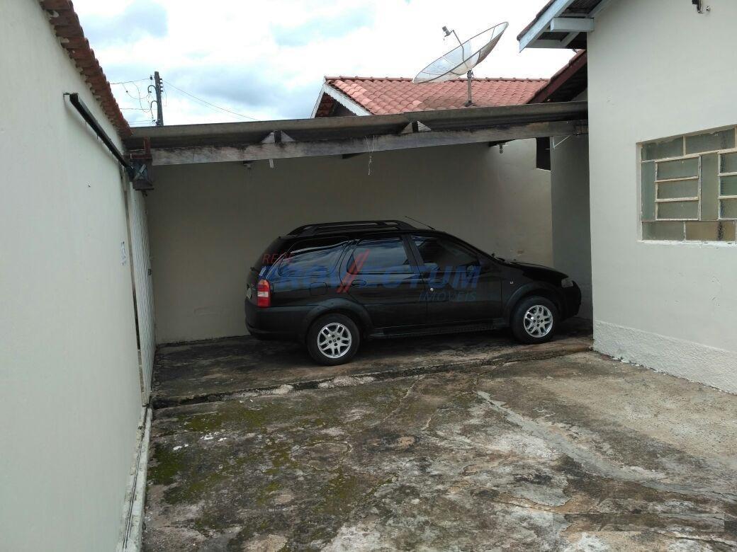 casa à venda em jardim fernanda - ca233150