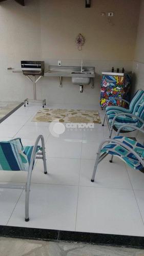 casa à venda em jardim flamboyant - ca164352