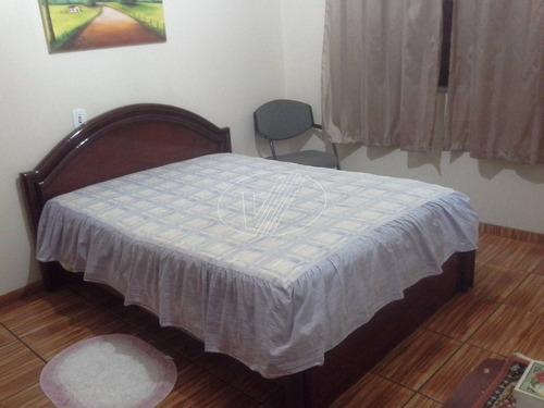 casa à venda em jardim flamboyant - ca227071