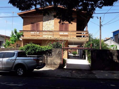 casa à venda em jardim flamboyant - ca231661
