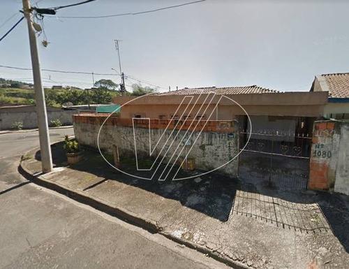 casa à venda em jardim florence - ca229634