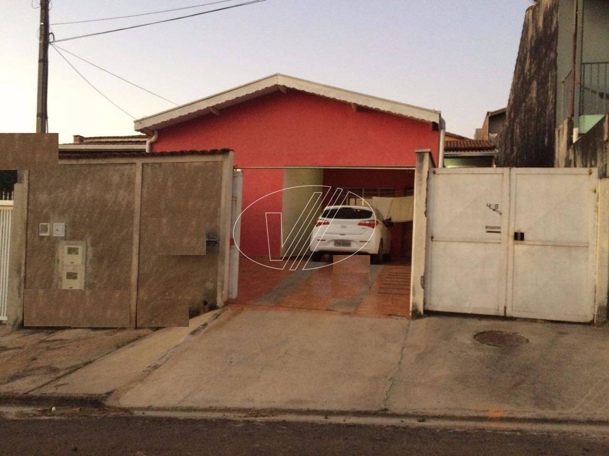 casa à venda em jardim florence - ca230975