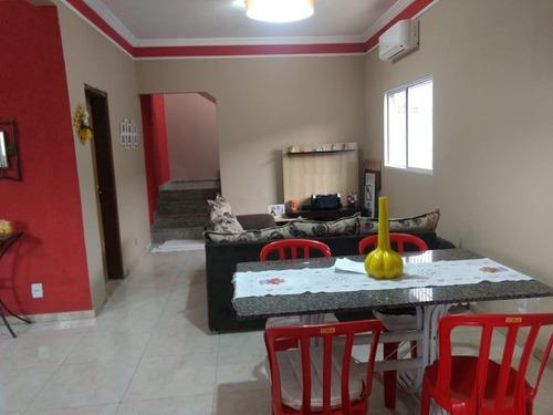 casa à venda em jardim florence - ca248628