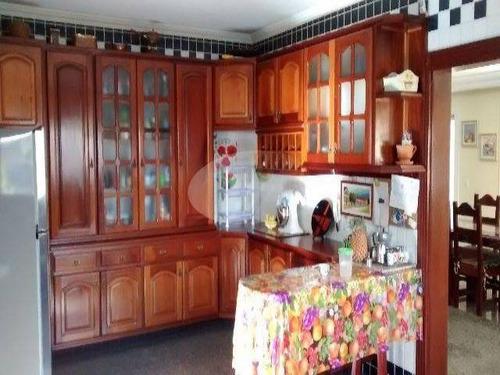 casa à venda em jardim florido - ca193424