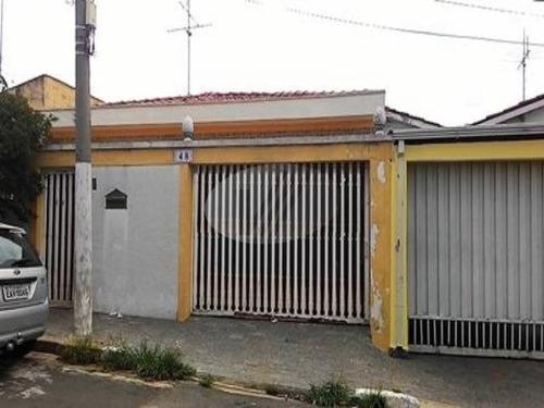 casa à venda em jardim garcia - ca194989