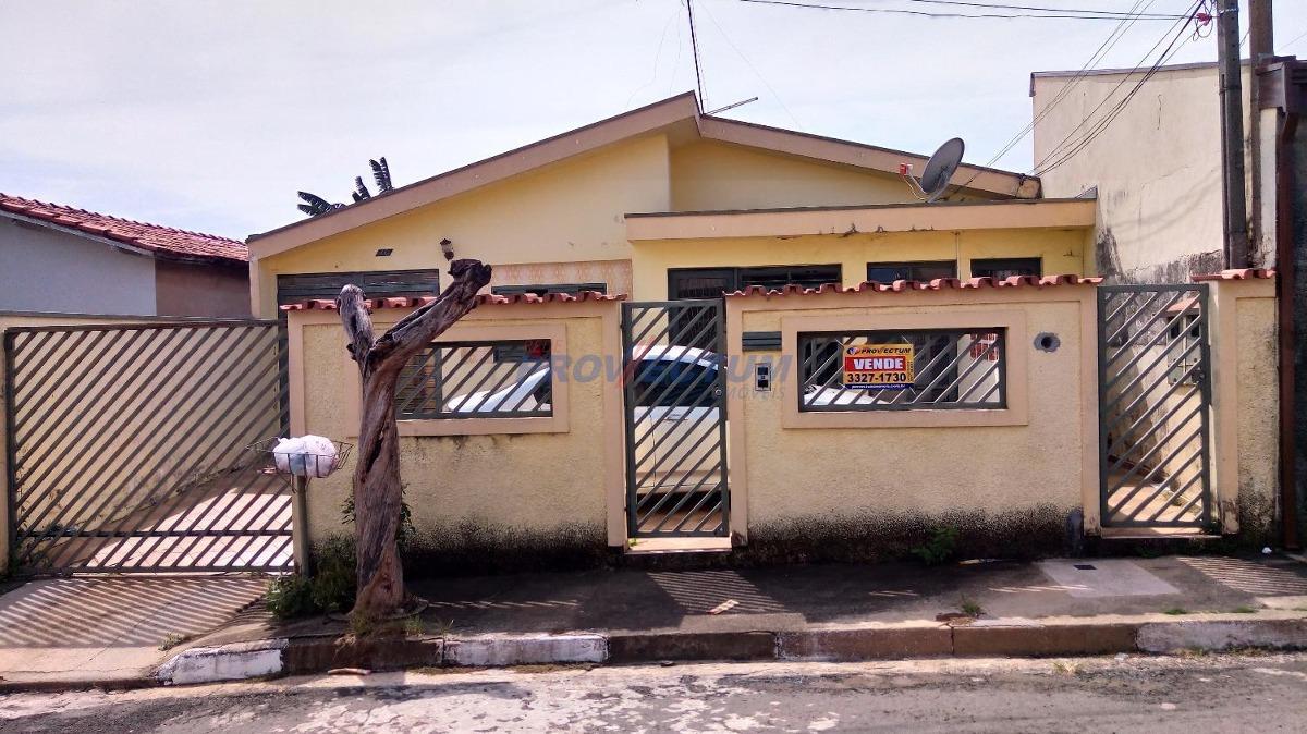 casa à venda em jardim garcía - ca240272