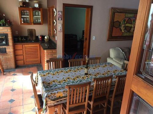 casa à venda em jardim garcia - ca244529