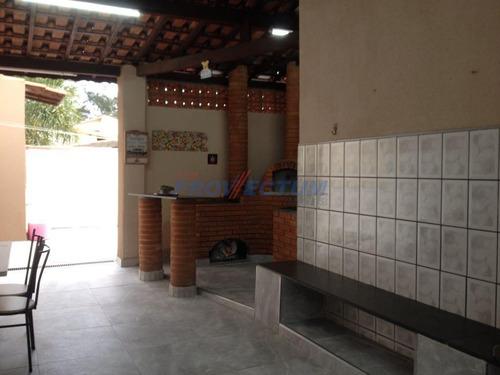 casa à venda em jardim garcía - ca249001