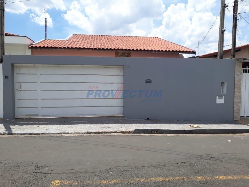 casa à venda em jardim garcía - ca263467