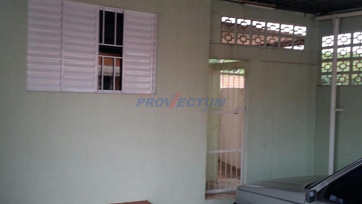 casa à venda em jardim garcía - ca271114