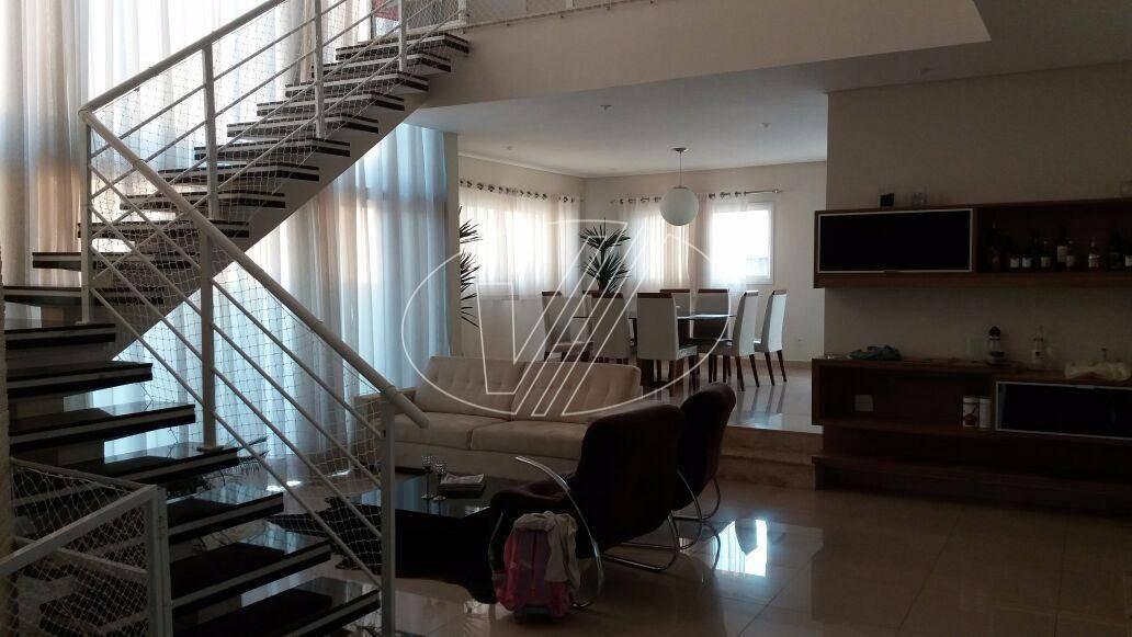 casa à venda em jardim green park residence - ca231374