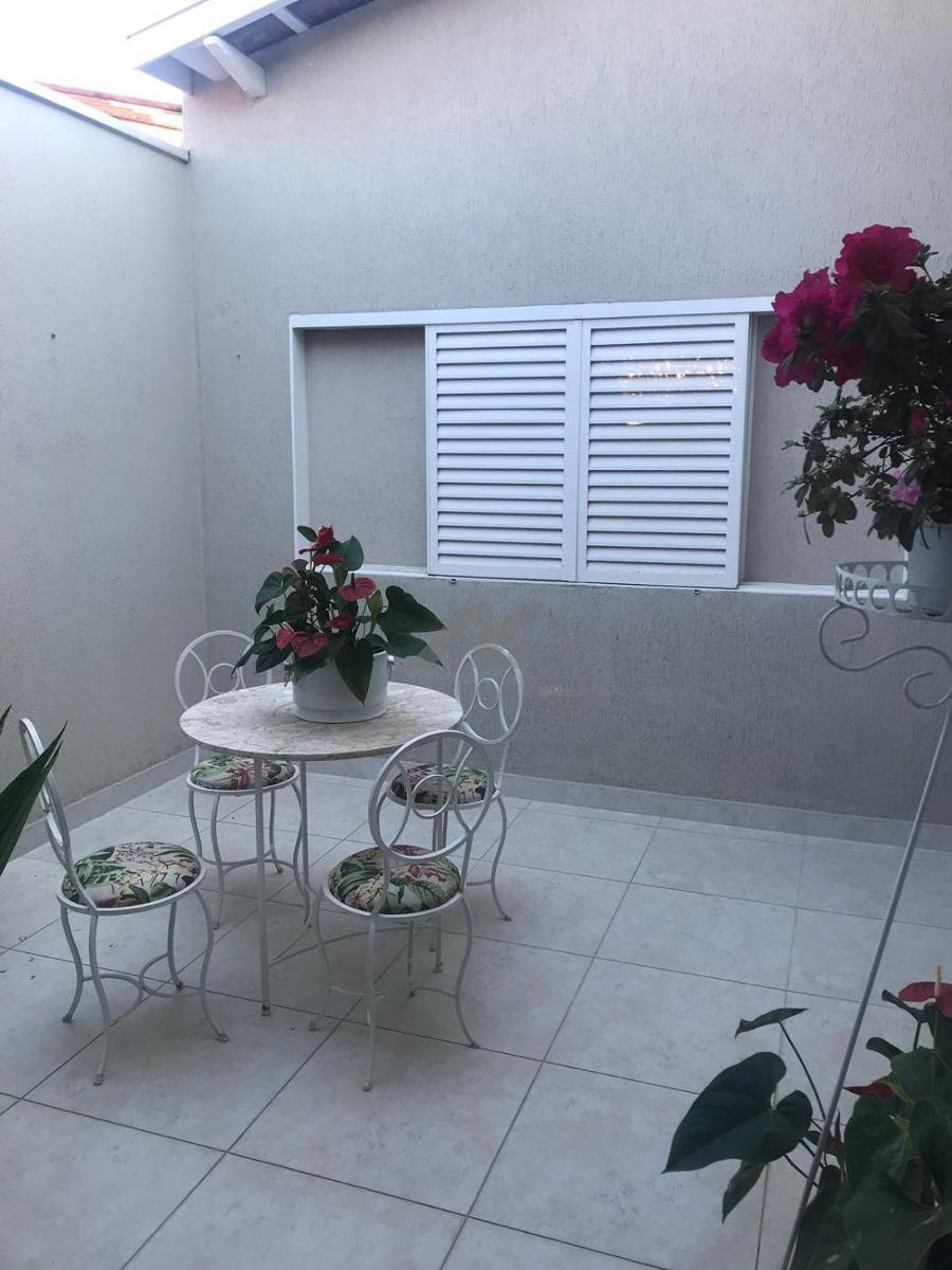 casa à venda em jardim guanabara - ca004575