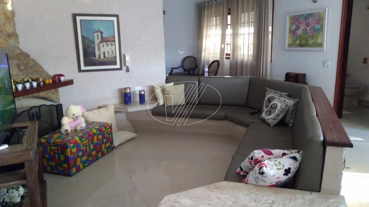 casa à venda em jardim guarani - ca227666