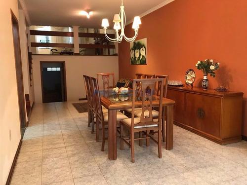 casa à venda em jardim guarani - ca244369