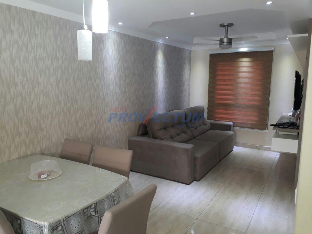 casa à venda em jardim interlagos - ca235582