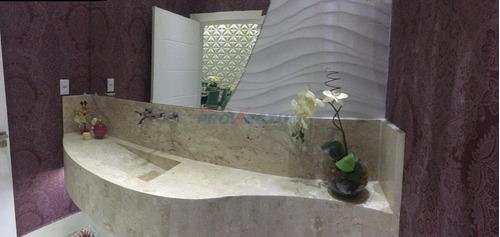 casa à venda em jardim  ipê - ca242306