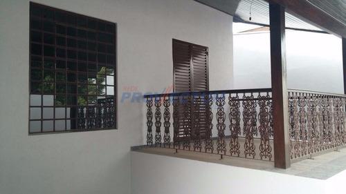 casa à venda em jardim itapuã - ca233772