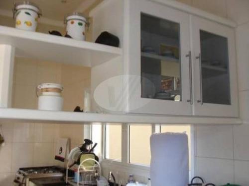 casa à venda em jardim itapua - ca185139