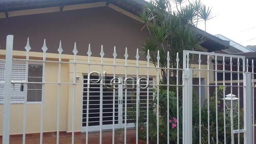 casa à venda em jardim leonor - ca009002