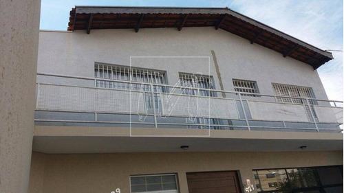 casa à venda em jardim leonor - ca111437