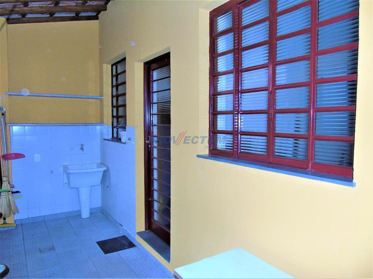 casa à venda em jardim leonor - ca243113