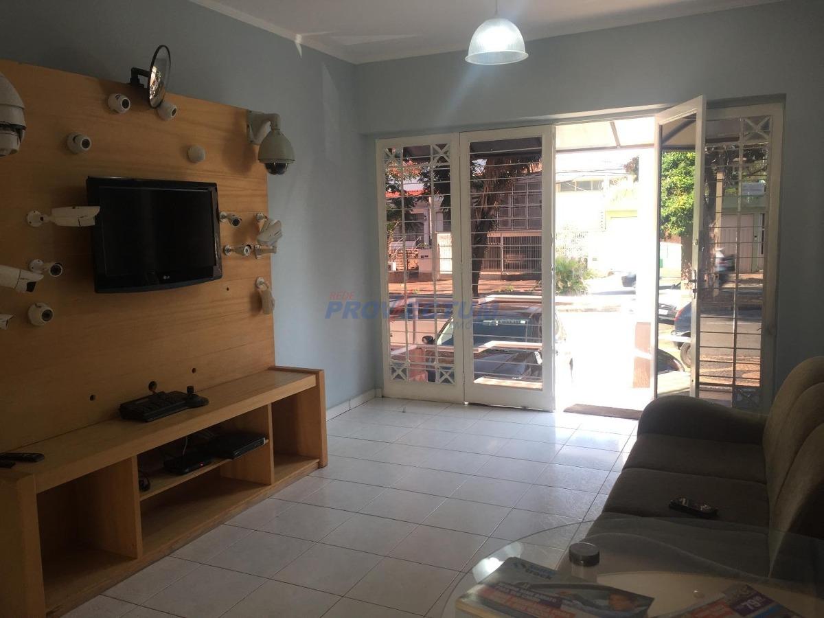 casa à venda em jardim leonor - ca244847
