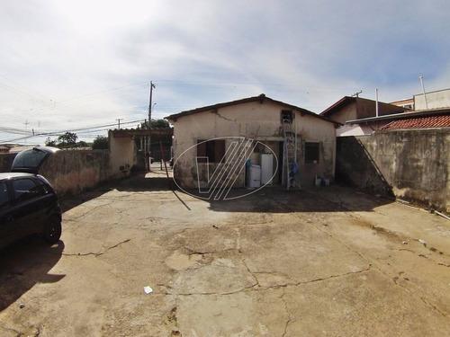 casa à venda em jardim londres - ca226633