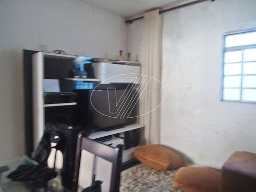 casa à venda em jardim londres - ca229906