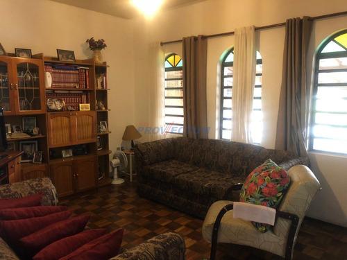 casa à venda em jardim londres - ca249642