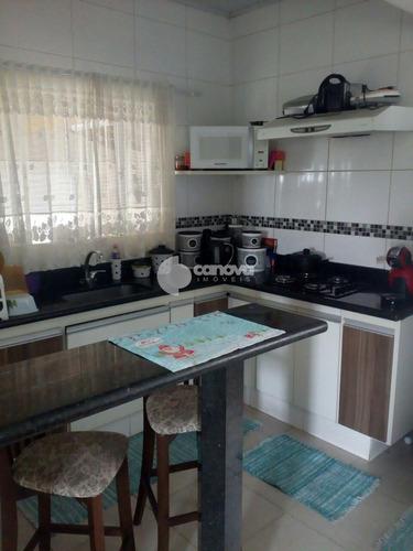 casa à venda em jardim lorena - ca001966
