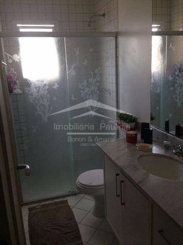 casa à venda em jardim madalena - ca110825