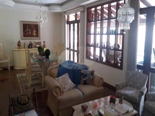 casa à venda em jardim madalena - ca213200