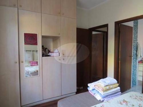 casa à venda em jardim madalena - ca215873