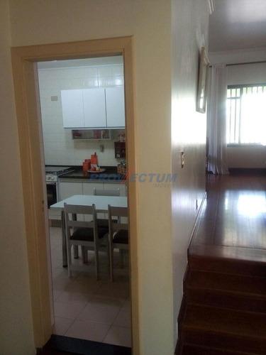 casa à venda em jardim madalena - ca234798