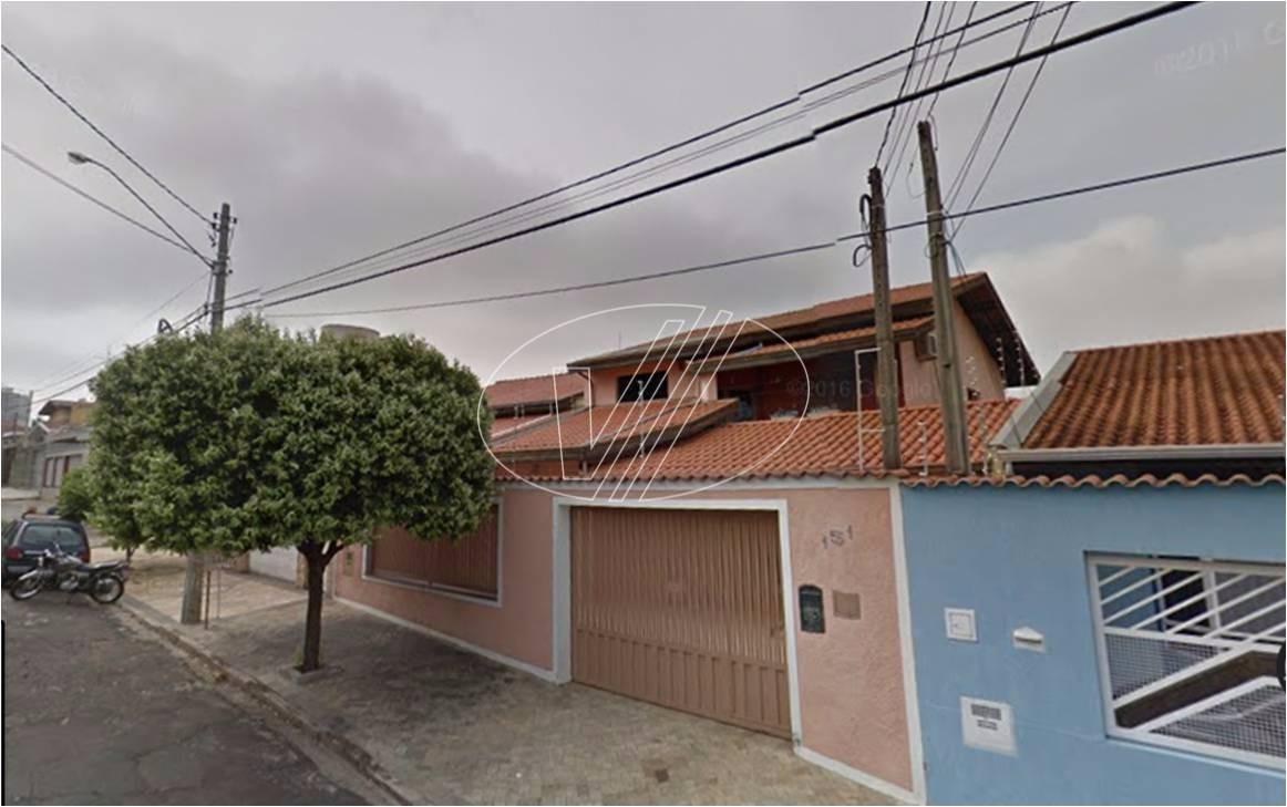 casa à venda em jardim magnólia - ca229979
