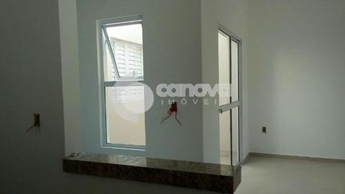 casa à venda em jardim marajó - ca001872